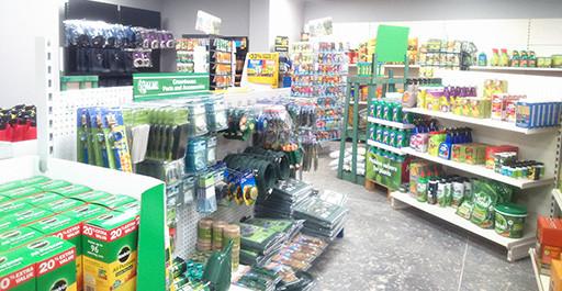 CTS Garden Supplies Shop