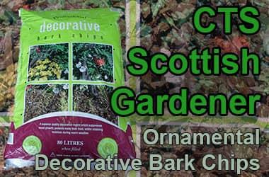 Scottish Gardener Bark
