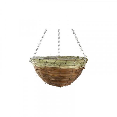 14 Inch Round Olivia Hanging Basket