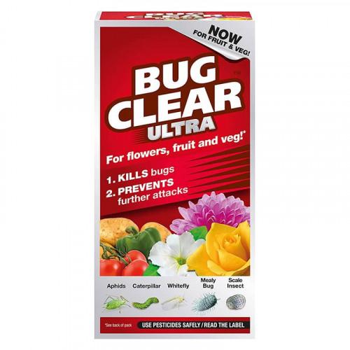 BugClear Ultra - 200ml