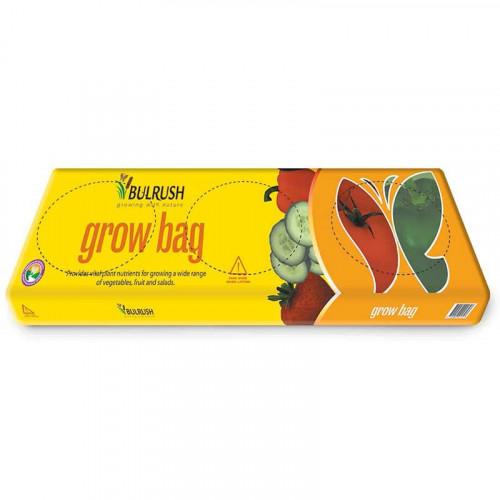 Bulrush Grow Bag - 33L
