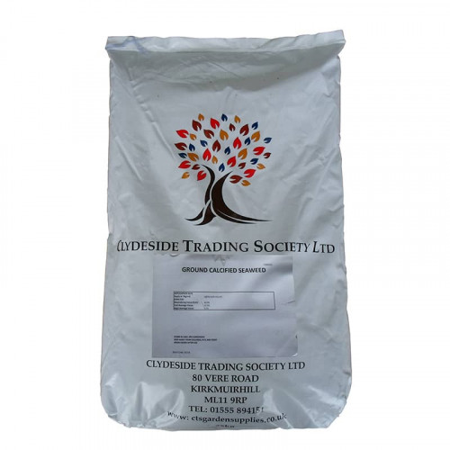 CTS Calcified Seaweed Powder - 25kg