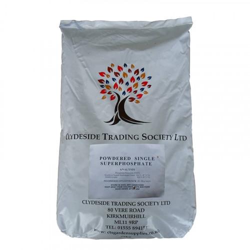 CTS Superphosphate Powder - 25kg