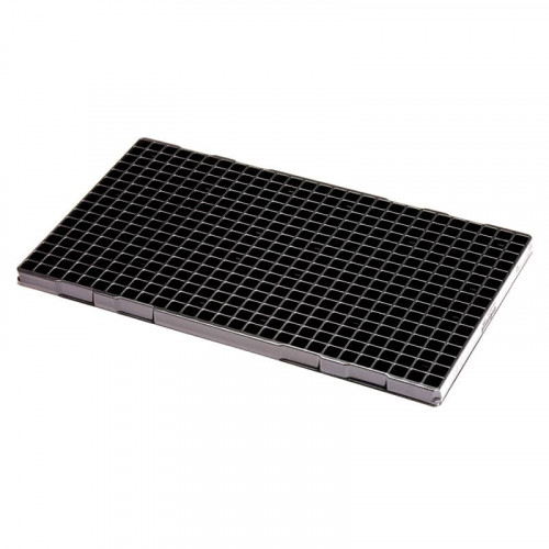 Desch 576 Cell Plug Tray 54cm x 31.2cm x 3cm - 0.0065L per cell