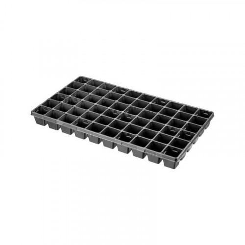 Desch 84 Cell Plug Tray 53cm x 31.0cm x 5.6cm - 0.04L per cell
