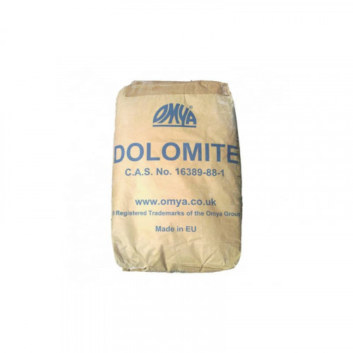 Dolodust Microdol H100 Lime Powder - 25kg