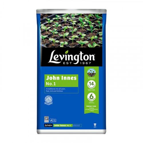 Levington John Innes no 1 Compost - 30L