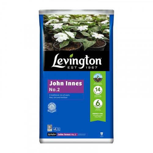 Levington John Innes no 2 Compost - 30L
