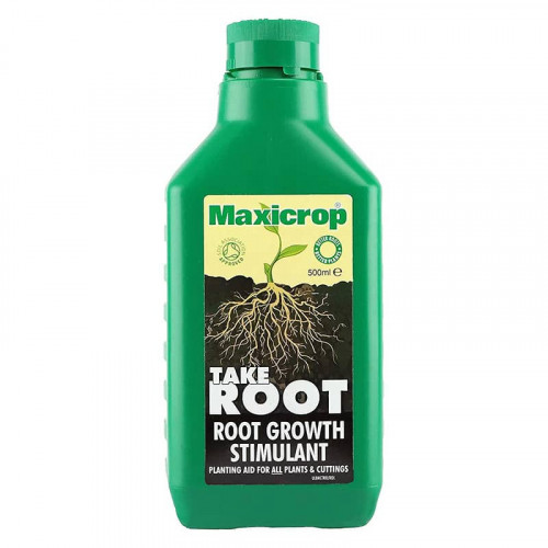 Maxicrop Take Root Rooting Liquid - 500ml