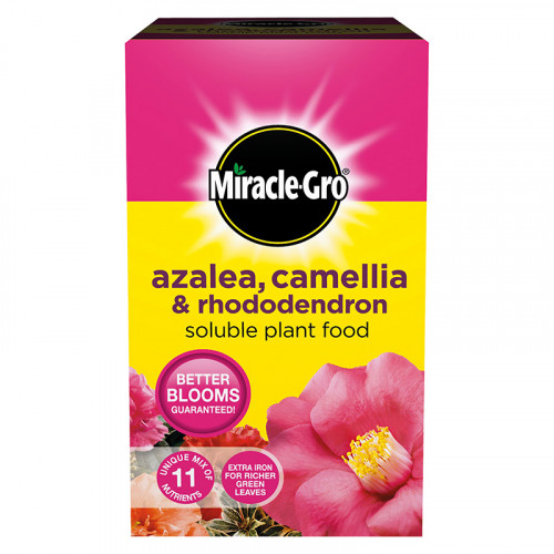 Miracle-Gro Ericaceous Soluble Plant Food - 1kg