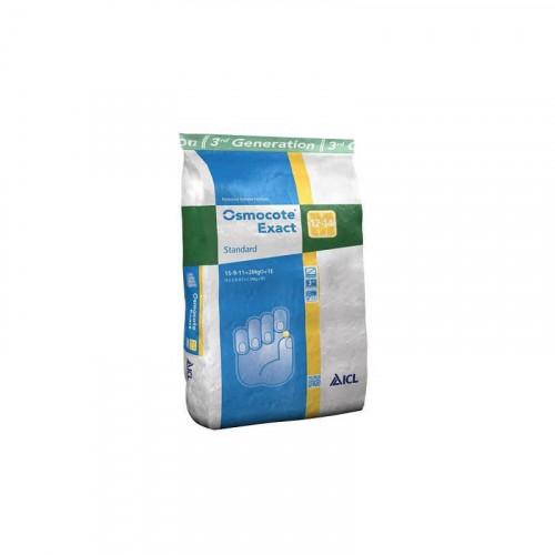 Osmocote Exact Standard 12-14 Month Fertiliser - 25kg