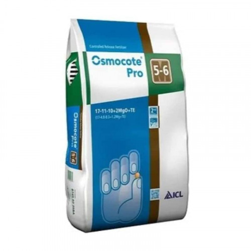 Osmocote Pro 5/6 Month Slow Release Fertiliser 19-9-10 - 25kg