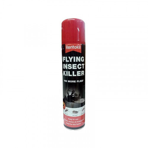 Rentokill Flying Insect Killer - 300ml
