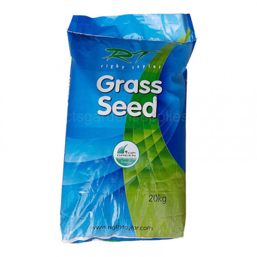 Rigby Taylor 3 Way Rye Grass Seed Mix - 20kg