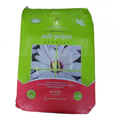 Scottish Gardener Multi-Purpose Compost - 60L