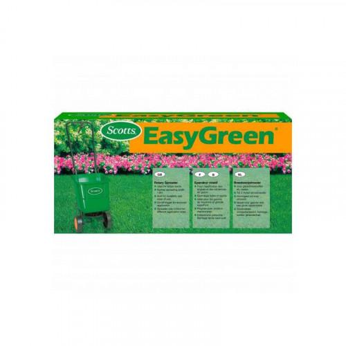 Scotts EasyGreen Rotary Spreader