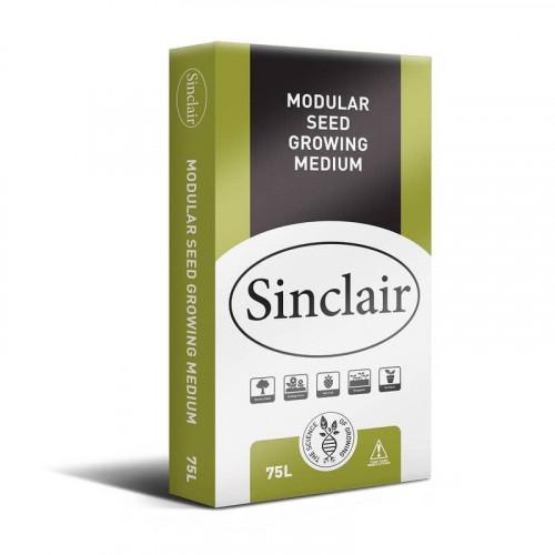 Sinclair Growing Medium Propagation Modular Seed Compost - 75L