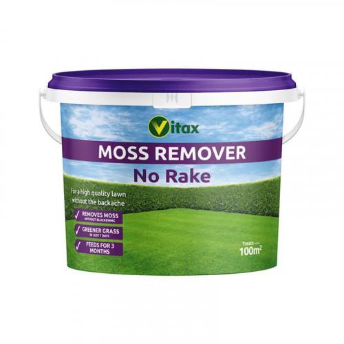 Vitax Lawn Moss Remover - 2.5kg