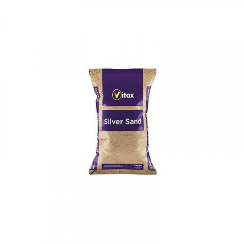 Vitax Silver Sand - 20kg