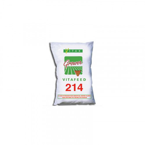 Vitax Vitafeed 214 High Potash Soluble Plant Food - 1kg