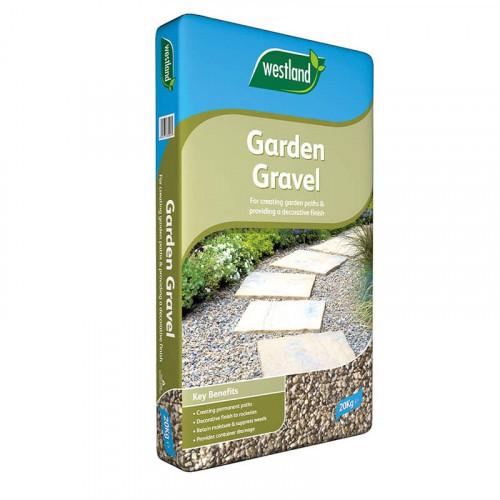 Garden Gravel - 20kg